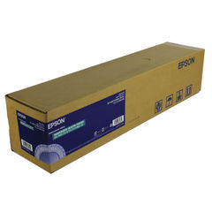 View more details about Epson White Enhanced Matt Paper Roll, 192gsm, 610mm x 30.5m - C13S041595