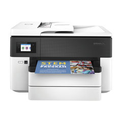 View more details about HP OfficeJet Pro 7730 Thermal InkJet A3 Printer - Y0S19A