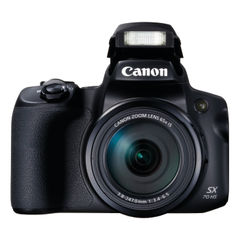 View more details about Canon PowerShot SX70 HS Camera 3071C011