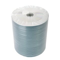 View more details about CD-R Spindle 80min 52x 700MB (Pack of 100) WX14186