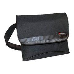 View more details about Monolith 15.4 inch Laptop Messenger Bag - 2386