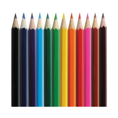 View more details about Classmaster Colouring Pencils Assorted (Pack of 500) CP500