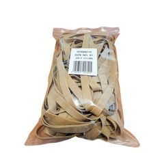 View more details about Size 91 Rubber Bands 454g Pack 9340012