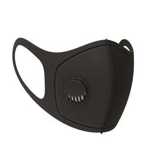 Sponge Mask With Filter