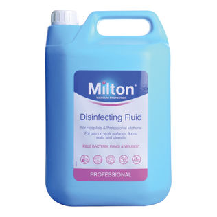 Milton Disinfecting Fluid 5L