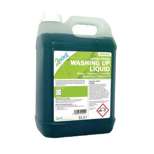 2Work Washing Up Liquid (5 Litre)