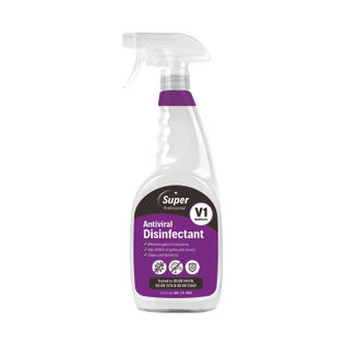 Antiviral Disinfectant Spray <br> (Pack of 6)