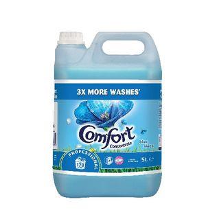 Comfort Fabric Softener 5L <br> (Pack of 2)
