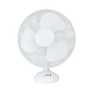 Staples 12 Inch Desk Fan