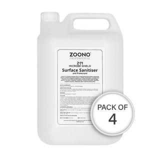 Microbe Shield 30 Day Surface Sanitiser