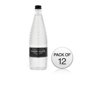 Harrogate Still Mineral Water <br> 750ml