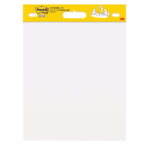 Post-it 381 x 457mm Super Sticky Mini Meeting Chart - 577SS