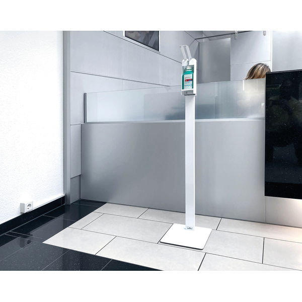Durable Disinfection Dispenser Floor Standing 589102
