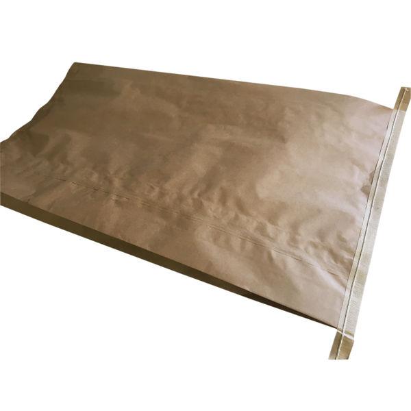 Plain Paper Waste Sack