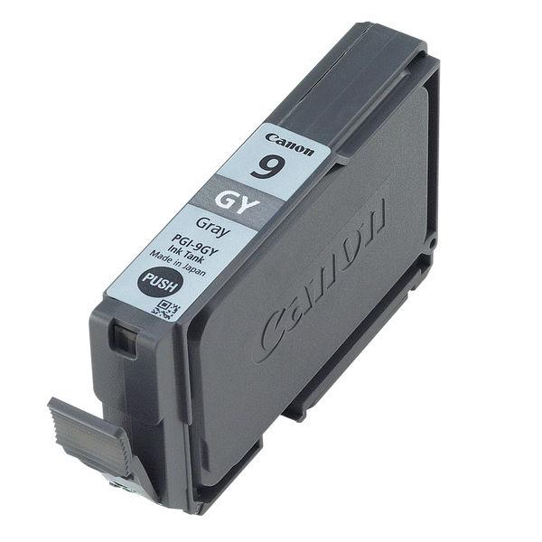 Canon PGI-9GY Grey Inkjet Cartridge 1042B001