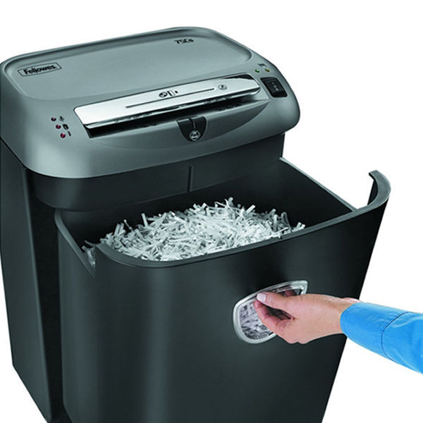 Fellowes Powershred 99Ci Cross Cut Shredder - 4691101