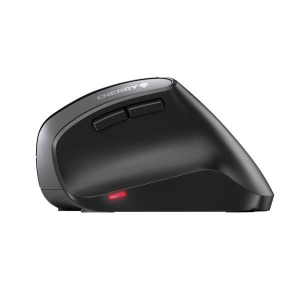 CHERRY MW4500 Wireless Ergonomic Optical Mouse - JW-4500