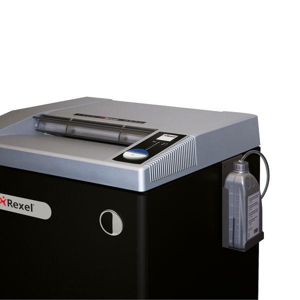Rexel 1 Litre Auto Oiling Shredder Oil | 4400050