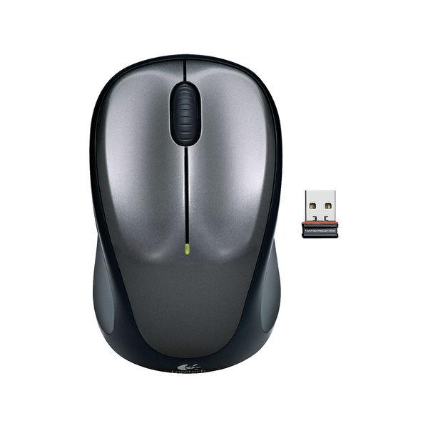 Logitech M235 Wireless Mouse - 910-002201