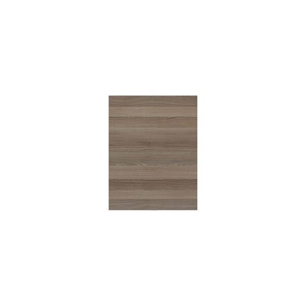 Jemini 1365mm Grey Oak 4 Drawer Filing Cabinet