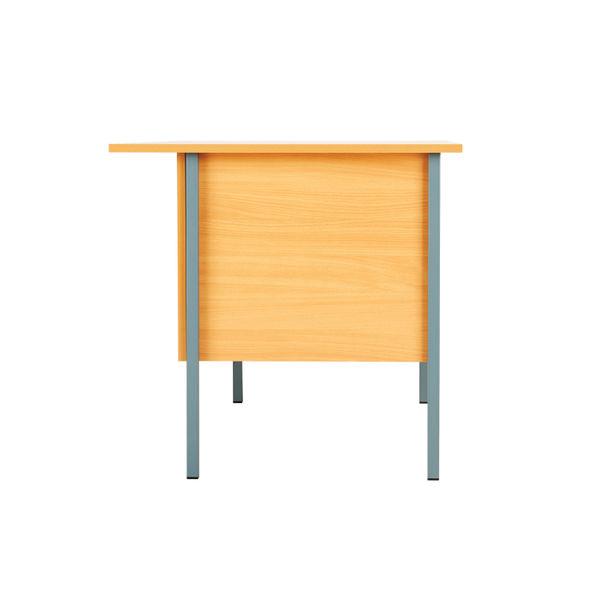Serrion 1200mm Ferrera Oak Desk – KF838368