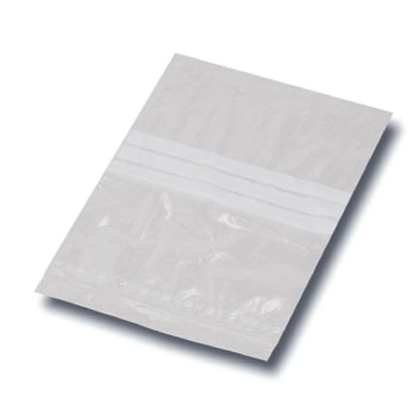 Ambassador Write-on Minigrip Bag 205x280mm Pack of 1000 | GA-131