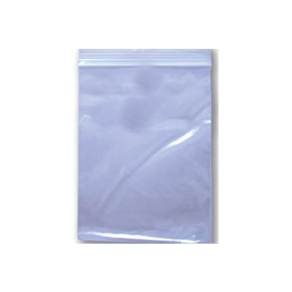 Ambassador Grip Seal Bag (1000) 3 x 3.5 Inch Packed Plain GL-03