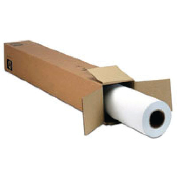 HP Large Format Media Heavy Weight Coated Paper 610mm x 30m 120gsm Roll | C6029C