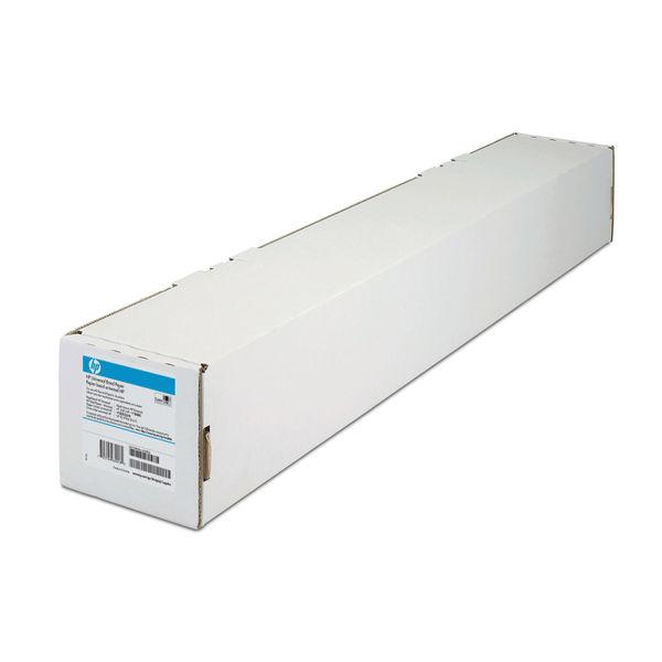 HP Large Format Media Bond Inkjet Paper 1067mm x 45.7m Roll   Q1398A