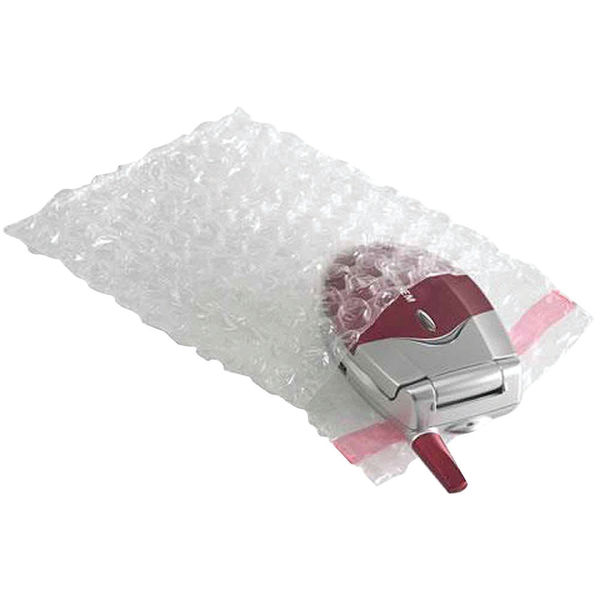 Marland Bubble Film Bags 230x280x40mm Pack Of 300 White MA20490