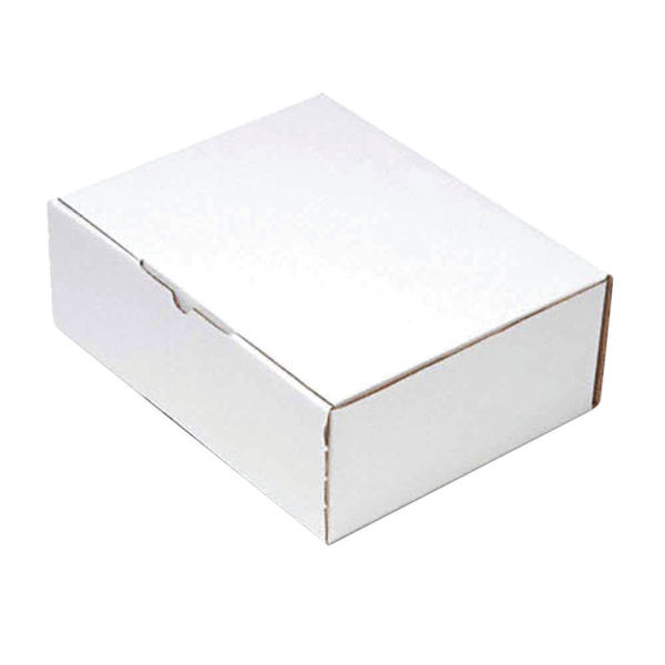 Flexocare Oyster Mailing Box 260x175 x100mm Pack of 25