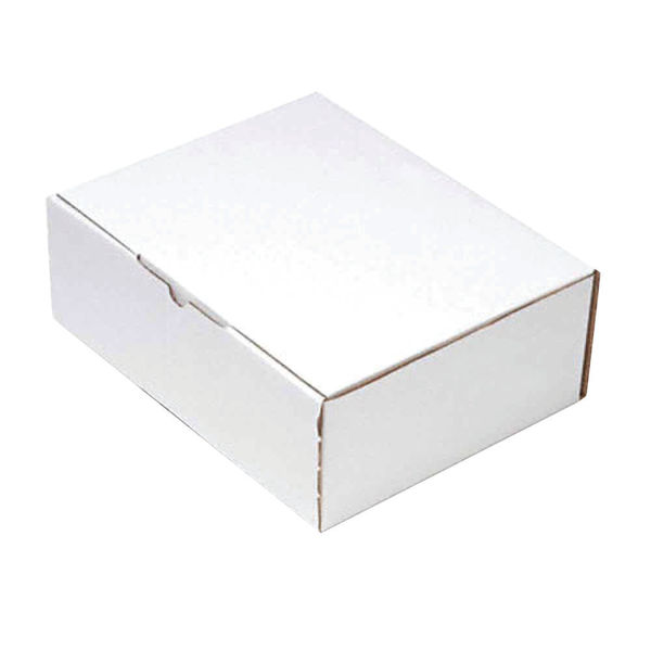 Flexocare Oyster Mailing Boxes 375 x 225 x 150mm Pack Of 25 97510MB07