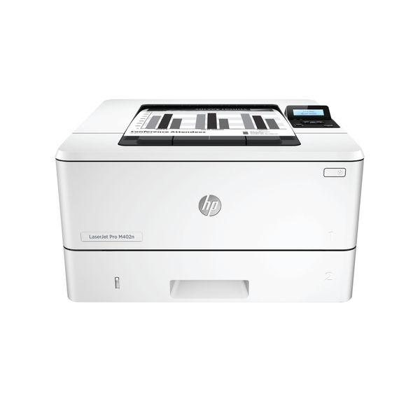 HP LaserJet Pro M402n Mono Laser Printer | C5F93A