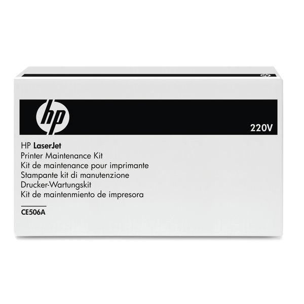 HP Colour Laserjet CP3525 Fuser Unit | CE506A