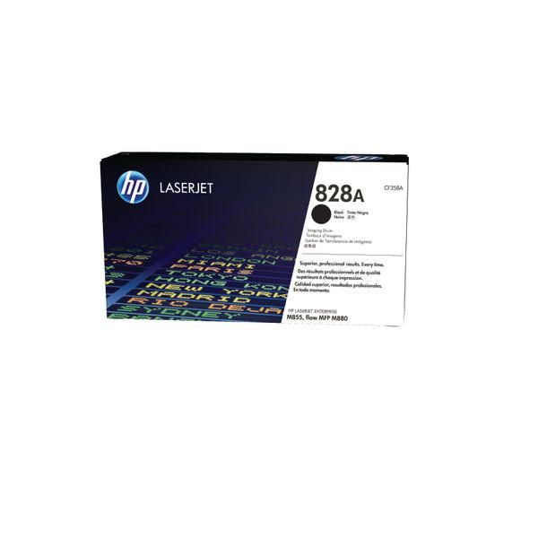HP 828A Black Imaging Drum | CF358A