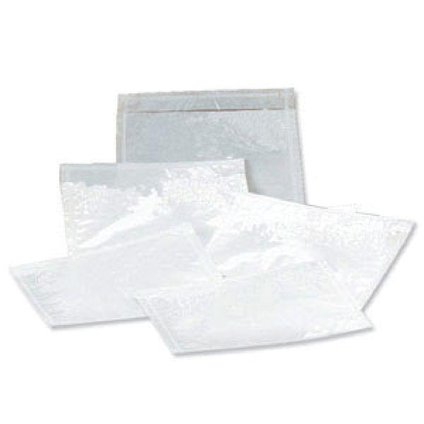 Tenza A6 Plain Docmuent Enclosure Labels Pack Of 1000 PLE-PLN-A6