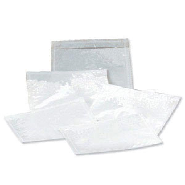 Tenza Plain Self-Adhesive DL Document Envelopes Pack PLE-PLN-DL