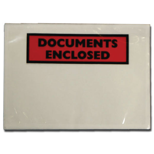 Gosecure A5 Documents Enclosed Self Adhesive Envelopes | 7564