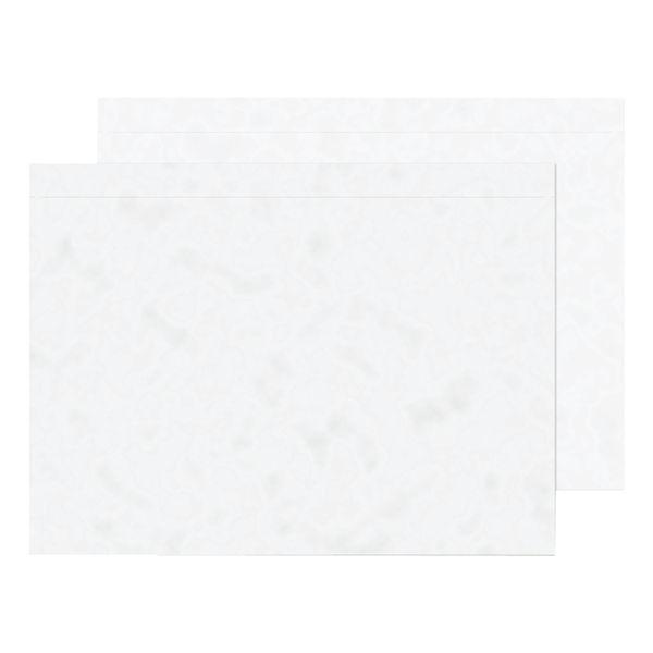 GoSecure C5 Document Enclosed Envelopes, Pack of 1000 | BLK71873