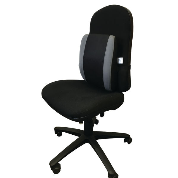 Contour Ergonomics Adjustable Premium Lumbar Back Support | CE77701