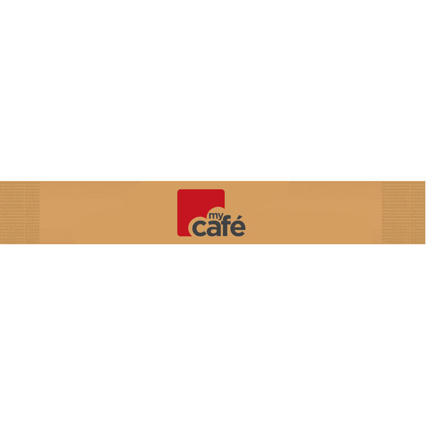 MyCafé Brown Sugar Sticks, Pack of 1000 | MYC10742