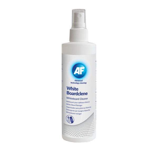 AF Whiteboard Clene Pump Spray 250ml ABCL250
