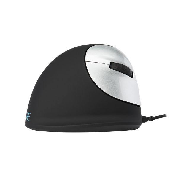 R-GO HE Ergonomic Mouse Medium Right Hand Wired RGOHE
