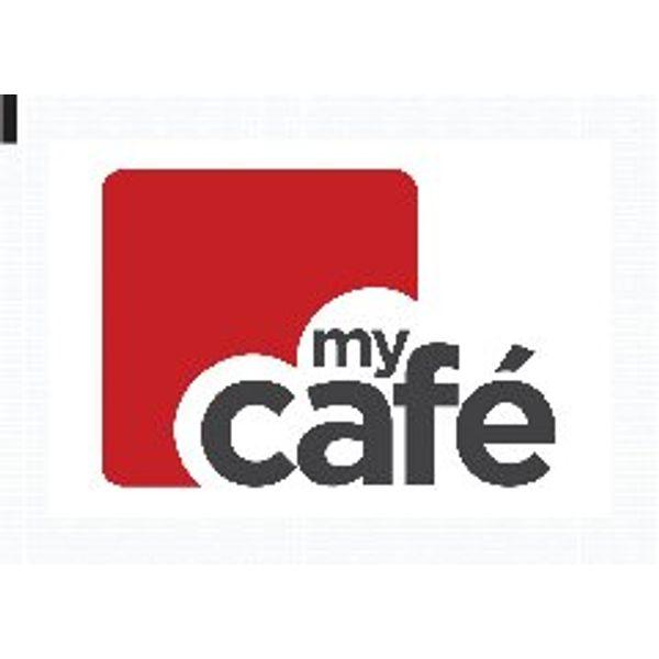 Mycafé White Sugar Sachets, Pack of 1000 - AU00377