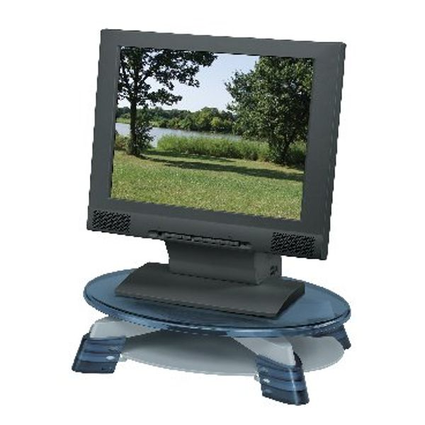 Fellowes Compact TFT/LCD Monitor Riser - BB91450