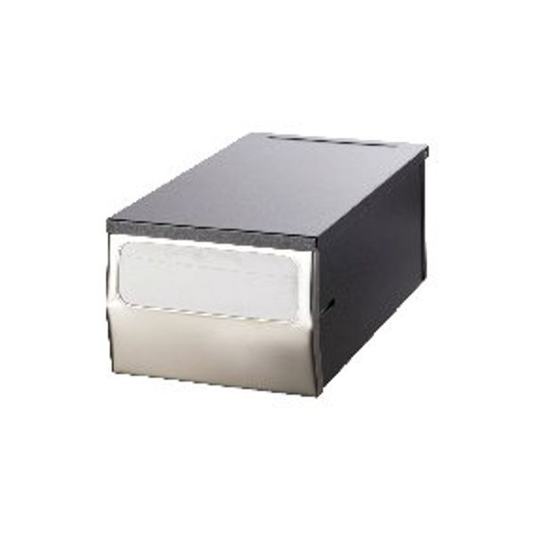 Maxima 1 Ply White Napkins, 320 x 320mm - Pack of 500 - 0502121
