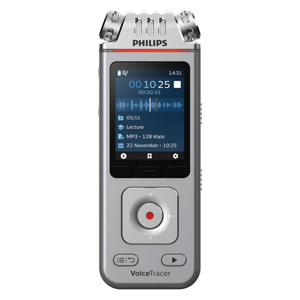 Philips VoiceTracer Lectures – DVT4110