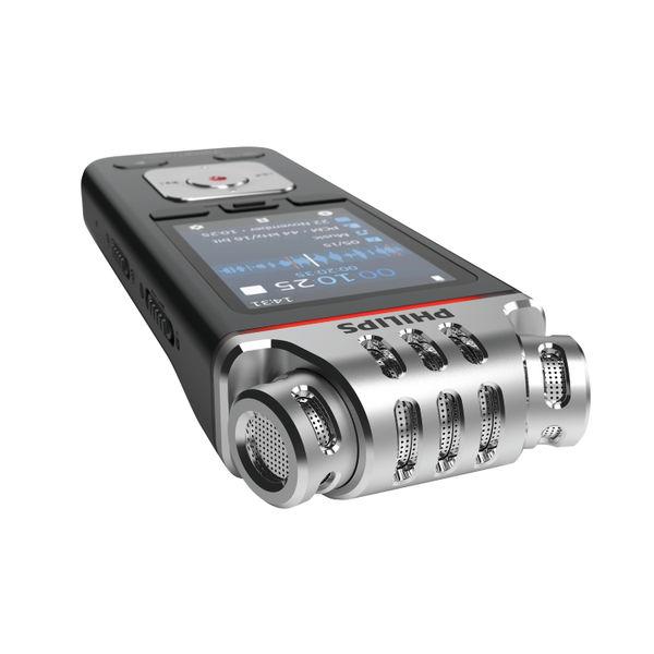 Philips VoiceTracer Music - DVT6110