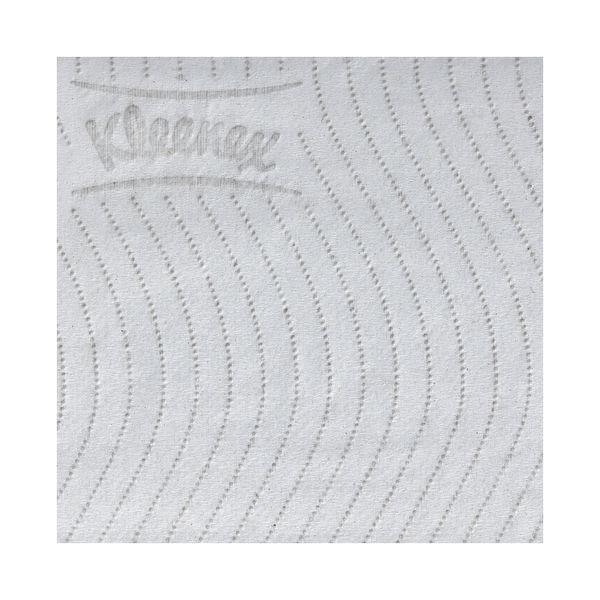 Kleenex Ultra Toilet Tissue 200 Sheet White (Pack of 36) 8408