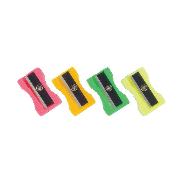 Plastic Pencil Sharpeners (Pack of 100) – 794300
